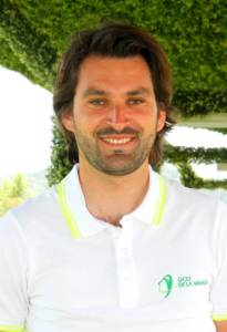 Leonard-Barbi - Professeur de Golf - Golf de la Vanade