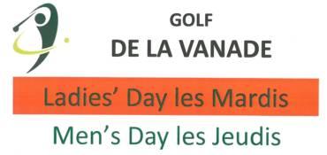Les Mens & Ladies Days | Parcours