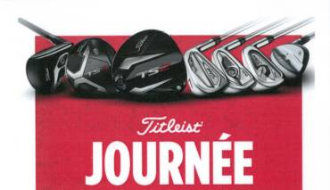 Fitting Titleist by Golf Distribution