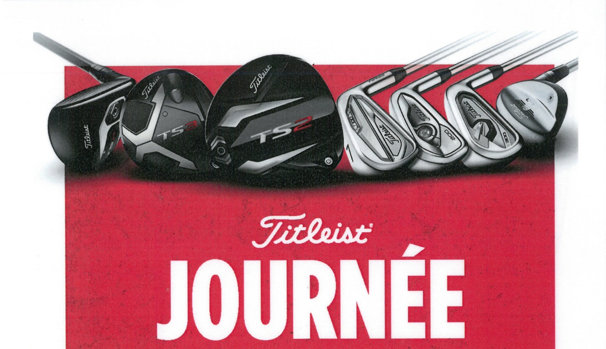header - fitting titleist