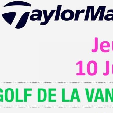 Journée Fitting TaylorMade Juin 2021