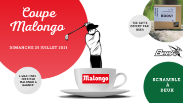 Coupe Malongo