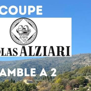 Coupe ALZIARI